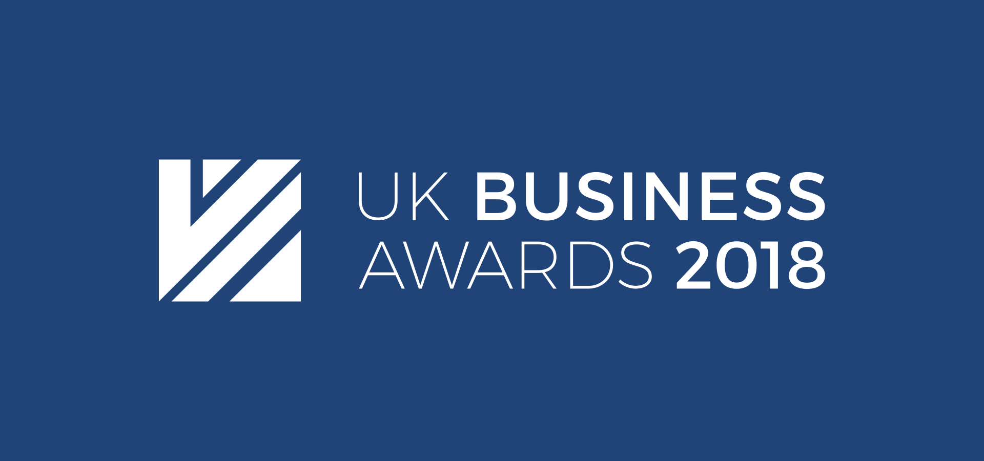 UK Business Awards 2018