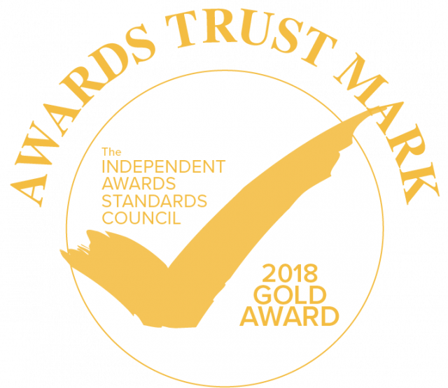 Awards Trust Mark